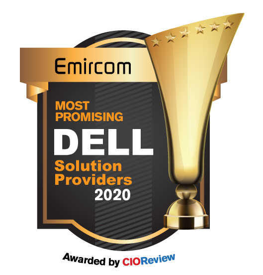 Top 10 Dell Solution Companies - 2020